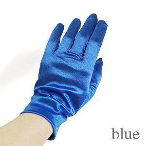 手袋 スパングローブ 21cm/Mサイズ ブルー (H)_3b_|okadaya-ec