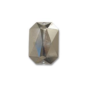 縫いつけメタルパーツ 8角形(GAG50014-18) 18×14mm N.シルバー (H)_3b_ okadaya-ec