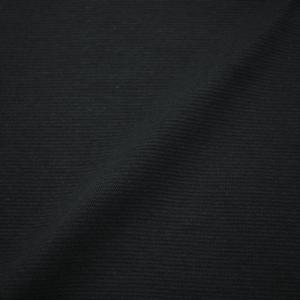 生地 スパンフライス(AN146907) 13.ブラック (H)_at_|okadaya-ec
