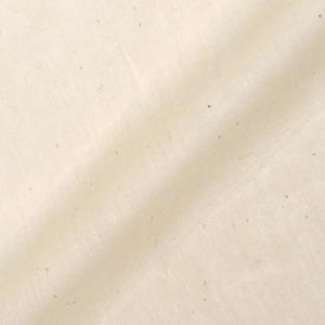 生地 カラーガーゼ メーヴェ(H-5011) 1.生成(綿カスつき) (B)_at_|okadaya-ec