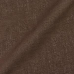 生地 カラーガーゼ メーヴェ(H-5011) 24.ビターチョコ (B)_at_|okadaya-ec