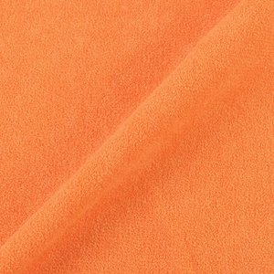 生地 ミラクルパイル(174932) 4A.マンダリンオレンジ (B)_at_|okadaya-ec