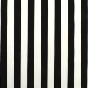 生地 ブロードストライプ(1774) 6-9.黒 (B)_at_|okadaya-ec