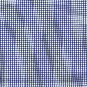 生地 ギンガムチェック(240014) 小 105.ブルー (B)_at_|okadaya-ec