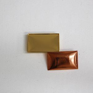 くるみ金具 帯留め金具 長方形(no6) ゴールド (B)_5a_|okadaya-ec