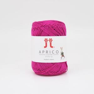手編み糸 ハマナカ アプリコ 色番7 (M)_b1_