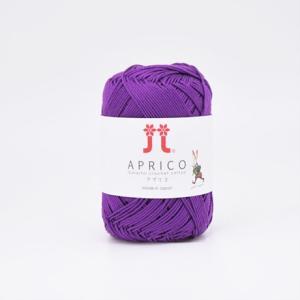 手編み糸 ハマナカ アプリコ 色番8 (M)_b1_