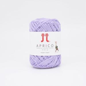 手編み糸 ハマナカ アプリコ 色番10 (M)_b1_