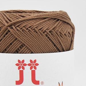 手編み糸 ハマナカ アプリコ 色番19 (M)_b1_|okadaya-ec|02