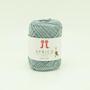 手編み糸 ハマナカ アプリコ 色番28 (M)_b1_