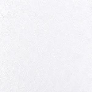 生地 ラッセルレース(12887) 1.白 (b)a