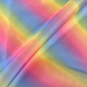 生地 レインボーオーガンジー(3060-5004) 1.レインボー (H)_at_|okadaya-ec