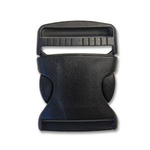 Nifco-ニフコ- プラスチックパーツ 差し込みバックル(TSR50) 50mm幅テープ用 1個入 (B)_4a_|okadaya-ec