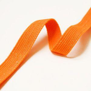 アクリルテープ nico-nico days ラメ入りテープ 約25mm幅 NC-61.オレンジ (H)_4a_|okadaya-ec
