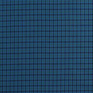 生地 テッキングタータン(18-0611) 16.ブルーグリーン系 (B)_at_|okadaya-ec