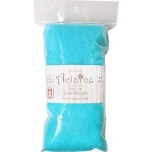 ●素材:アクリル100% ●容量:約15g   【商品説明】 羊毛の約半分の時間でまとまるので、はじ...