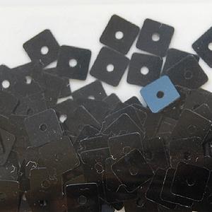 スクエアスパンコール(04/SQ) 4mm 42.ブラック (H)_3b_ okadaya-ec
