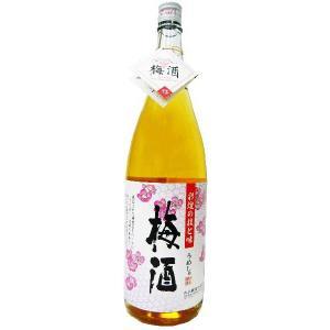 さつまの梅酒 1.8L 魔王の蔵元「白玉醸造」|okadayasaketen|02