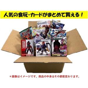 バンダイ 食玩・カードアウトレットセット okagesama-market