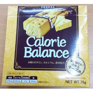 ヘテパシフィック カロリーバランス チーズ 4本×10箱