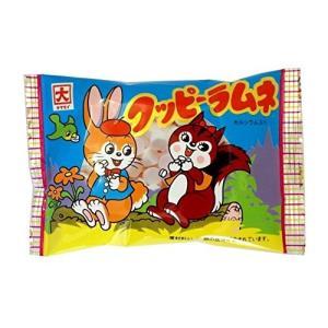 カクダイ製菓 クッピーラムネ 30g×15袋