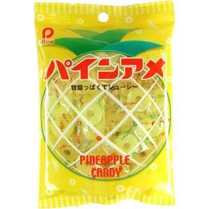 発売50有余年のロングセラー商品 「パイナップルの缶詰」の味と形、美味しさをそのままキャンディとして...