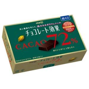 上質なカカオの苦味には、カカオ由来のポリフェノールが多く含まれています。カカオ分72%の高ポリフェノ...