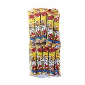 やおきん うまい棒 テリヤキバーガー味 6g×30袋の商品画像