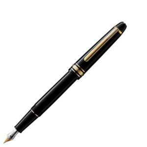 万年筆M) モンブラン 145 クラシック 万年筆 ペン先M...