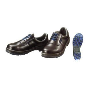 シモン トリセオ安全靴 8511黒|okaidoku-kiyosi