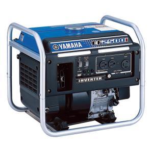 YAMAHA ヤマハ インバーター発電機EF2500i...