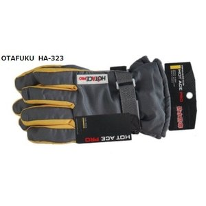 おたふく手袋 ホットエースプロ(L) HA-323|okaidoku-kiyosi