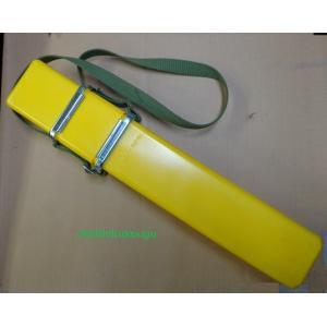 加納化成  溶接棒携帯用ケース・ワーカー SM 角型ベルトタイプ (蓋キャップ式)|okaidoku-kiyosi