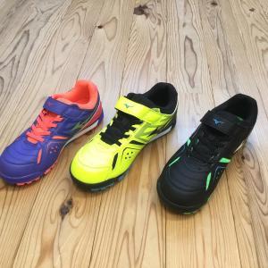 MIZUNO ミズノ マルチファイター ジュニア  子供靴 okamotoya