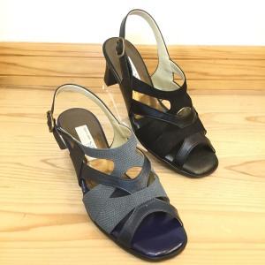 店頭展示品在庫処分 Put's プッツ 2552 サンダル  レディース 靴 okamotoya