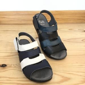 店頭展示品在庫処分 Put's プッツ 503 サンダル    フラットソールサンダル レディース 靴 okamotoya
