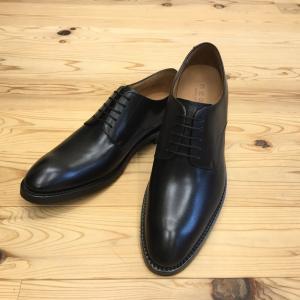 リーガル REGAL 04rr 04rrbg ブラック プレーントウ メンズ ビジネスシューズ フォーマルシューズ 靴 ビジネスマンや就活学生にオススメ|okamotoya