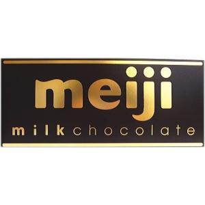 明治 ミルクチョコレートビッグ400g×1枚