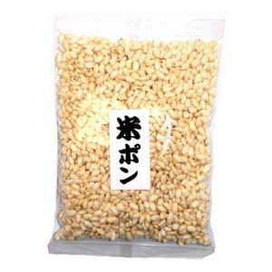 大東農産加工場 米ポン菓子 80g 10コ入り (1000203)|okashinomarch