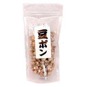 大東農産加工場 豆ポン 100g 10コ入り (1000204)|okashinomarch