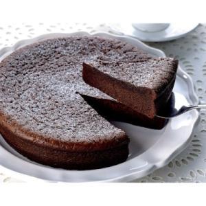 丁寧にしっとりと焼き上げたチョコレートケーキです。凍結時カットやレンジ解凍もできて、ロスなく使えます...