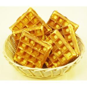 (単品) UCC業務用 ハッコー食品 ブリュッセルワッフル 60g×6個(冷凍) (290270000s)