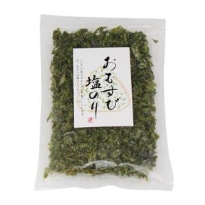 (単品) 森田製菓 おむすび塩のり 30g (4511401068002)|okashinomarch