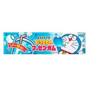 ロッテ ドラえもんフーセンガム 5枚 400コ入り 2018/03/06発売|okashinomarch