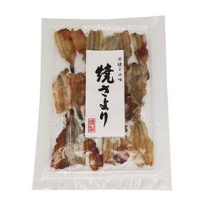 (単品) 森田製菓 焼さより 40g|okashinomarch