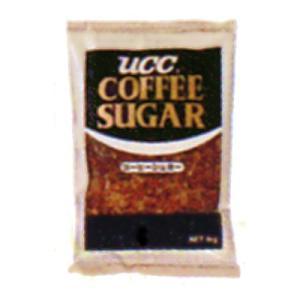 (単品) UCC業務用 コーヒーシュガー 1kg|okashinomarch