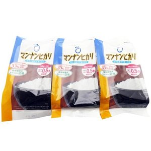 (全国送料無料)大塚食品 マンナンヒカリ スティックタイプ 152g(38g×4袋) 3コ入り メール便|okashinomarch