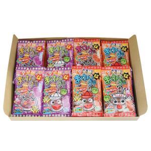 (全国送料無料) 杉本屋製菓 まけんグミ ミックス 15g 20コ入り メール便|okashinomarch