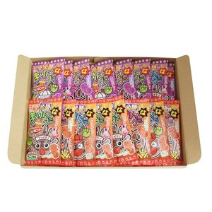 (全国送料無料)杉本屋製菓 まけんグミ ミックス 15g 16コ入り メール便|okashinomarch