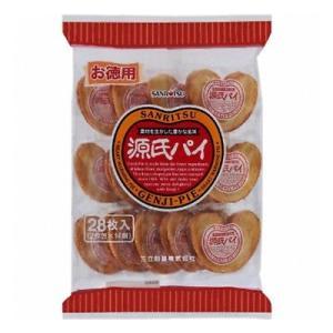 三立製菓 お徳用源氏パイ 28枚 10コ入り (4901830119688) okashinomarch